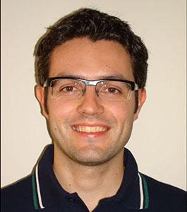 Matteo Bovienzo