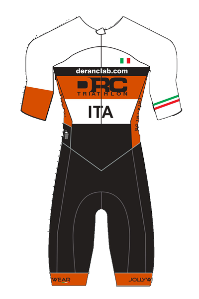 Divisa Triathlon